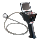 4-way articulating borescope