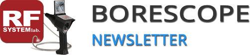 Borescope Newsletter