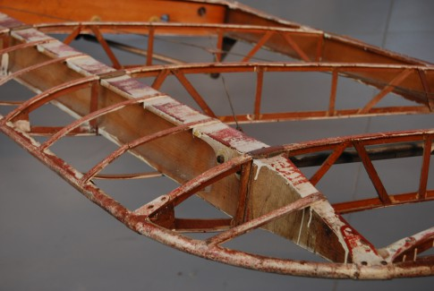 wing-spars
